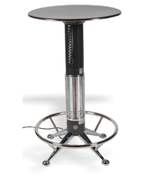 Hot Table H 105 cm, 1500W - 1929
